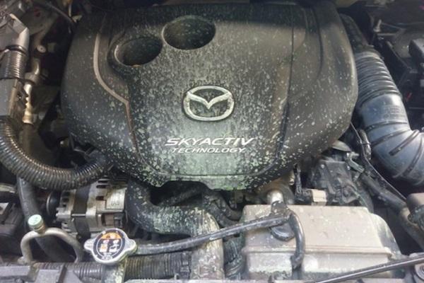 交通部下令要求改善,台灣 Mazda 上萬輛柴油車發二次召回通知!