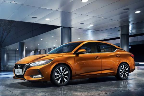 新一代 Nissan Sentra 正式問世,內裝造型首次曝光!(內有相片集)