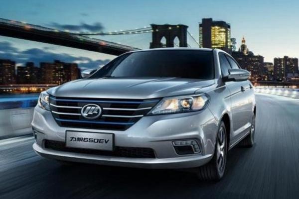 中國電動車品牌近 500 家,外媒看衰:很快就會泡沫化!