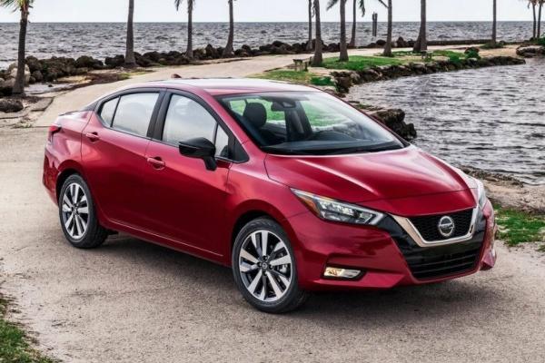 Nissan 四門 Tiida 大改款正式發表,動力並非大家猜的 1.0 渦輪!