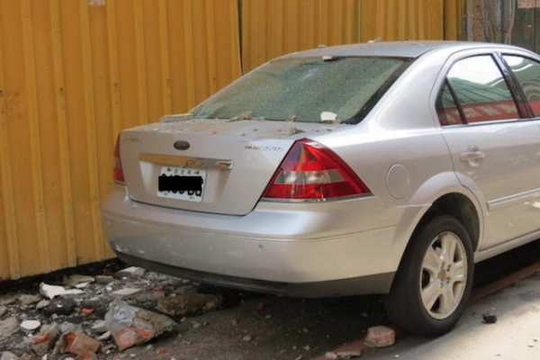 花蓮發生規模 6.1 地震,沒這 2 種保險車損只能自己擔!