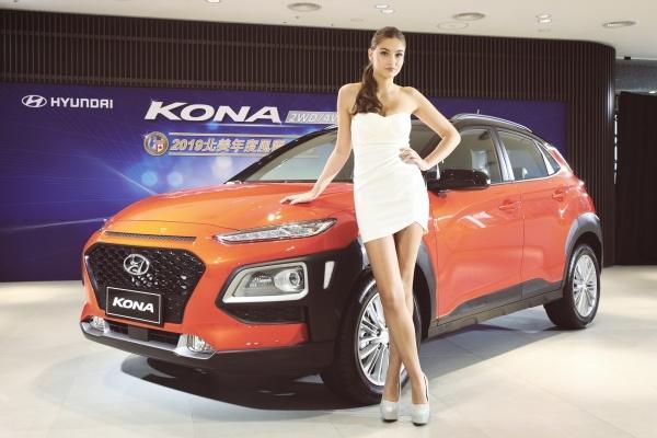 鎖定 Nissan Kicks 而來,Hyundai Kona 推出 2WD 入門車型!