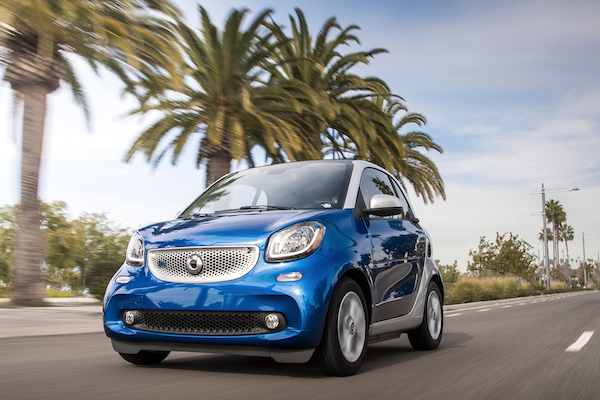 1 個月賣不到 100 輛,德國小車品牌恐退出美國市場!
