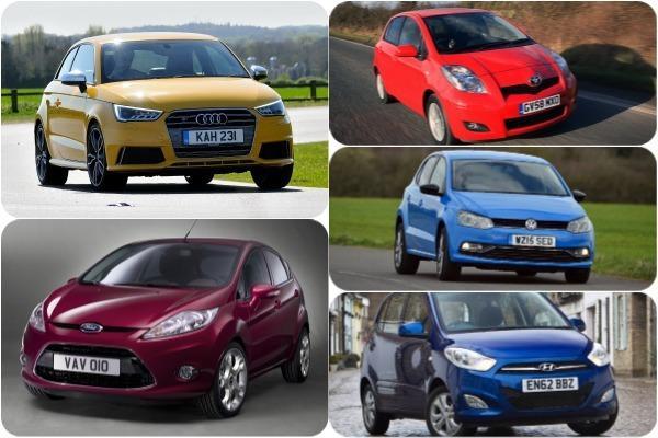 小車3年後可靠度表現 Top10:歐系與亞洲品牌勢均力敵!