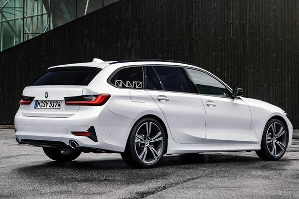 車室空間是亮點,BMW 入門旅行車預約今年夏季登場!