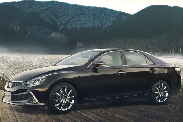 不敵房車市場萎縮,Toyota 旗下四門 FR 房車宣布今年停產!