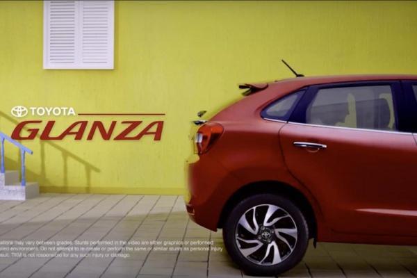 Toyota 與 Suzuki 合作成果將現身,預告影片透露是貼牌小車!
