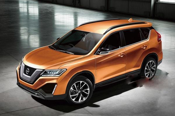 大改款 Nissan X-Trail 明年有機會登場,日媒貼出預想圖可能樣貌!