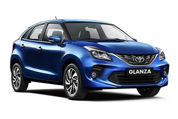 Suzuki 與 Toyota 合作首部曲,全新 Glanza 首次曝光身影!