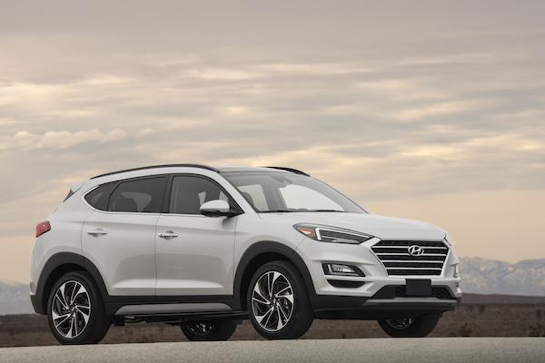 價格衝著 RAV4 與 CR-V 而來!Hyundai Tucson 小改款配備與預售價曝光