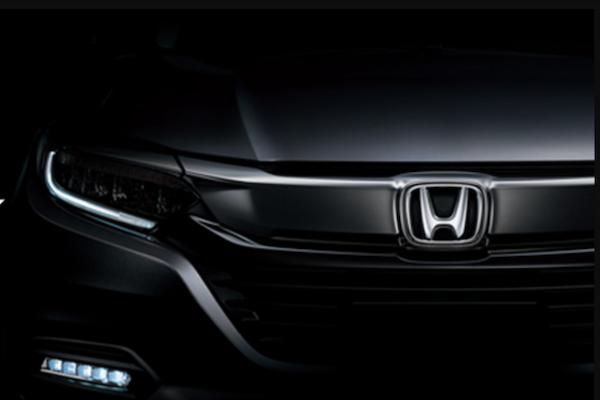 全車系升級 6 氣囊,HR-V 小改款更詳細配備資訊揭露!