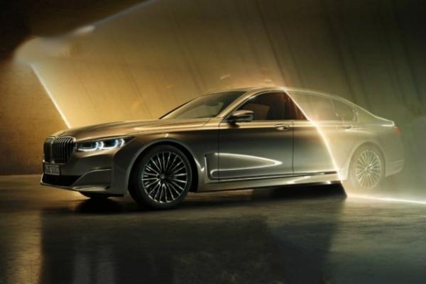 BMW 7 系列小改款現身台灣官網!由內到外全面更新