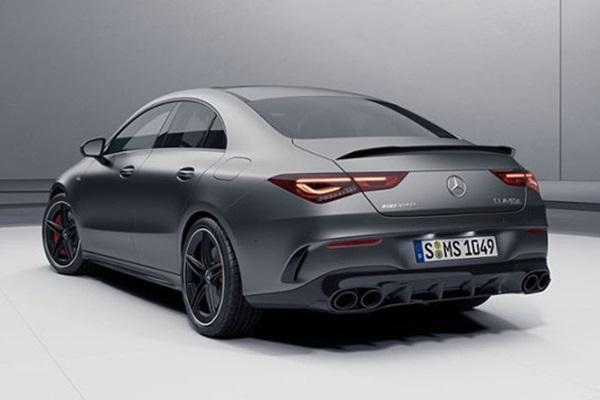 原廠搞烏龍資訊外洩,M.Benz 未上市新車真面目被公開!