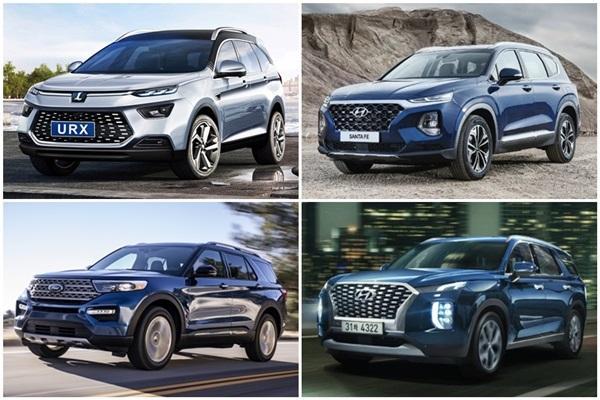 國民七人休旅新選擇,台灣今年還有多款新車要上市!