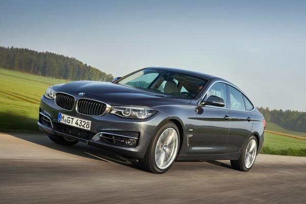 BMW 3 系列 GT 停產時間點出爐,未來重心擺在新能源動力!