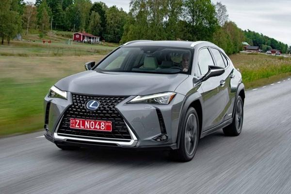 道路實測最省油 10 款 SUV!Lexus 小休旅一上榜就奪龍頭