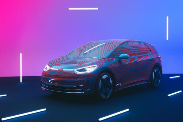 VW 首款量產電動車 9 月亮相,將開出低於百萬台幣的預售價!