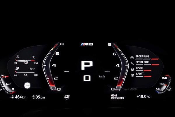 揭開全新世代的神秘座艙,一窺 BMW 最新內裝科技!(內有影片)