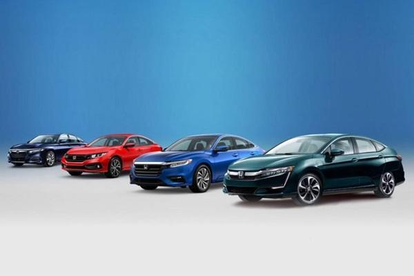 力抗 Toyota TNGA,Honda 將推出新世代底盤來應敵!