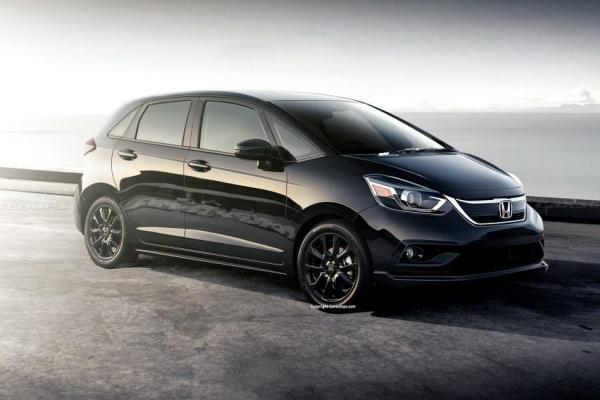今年 10 月登場的重量級小車!新一代 Honda Fit 變這麼帥?
