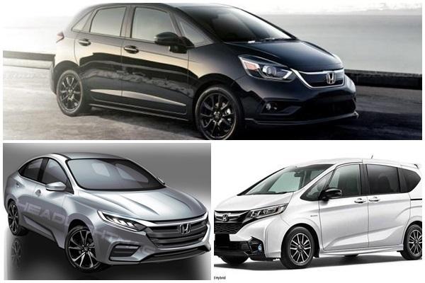 Honda 1.0T 渦輪將要普及,哪幾款新車有望先採用?