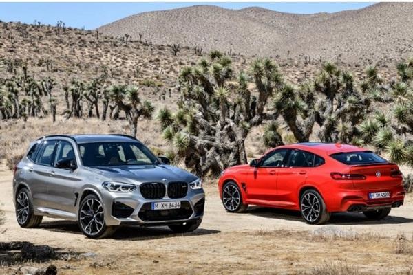 台灣展間預接單曝光,BMW 多款休旅新車上市在即!