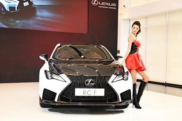 台日上市只差三天,Lexus 最親民雙門性能跑車正式來台!