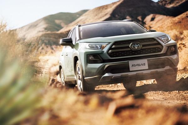 銷售數字會說話!新 Toyota RAV4 前驅、四驅哪款最受歡迎?