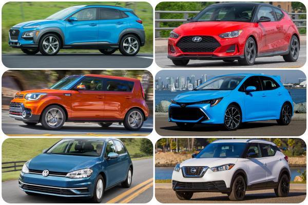 10 款獲美評選最酷 2019 新車,Toyota Auris 只排第二!