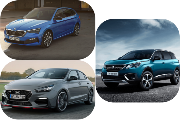英公佈 J.D. Power 汽車可靠度品牌排行榜,德國日本品牌無緣前三!