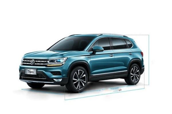 主打親民、入門市場,VW 跨界休旅新作品再一發!