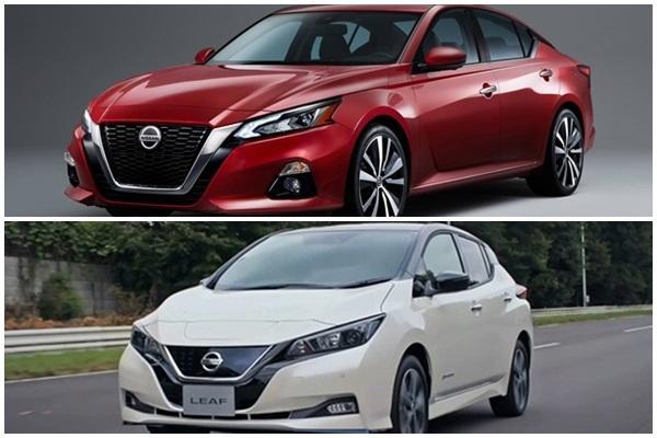 Nissan電動車台灣上市時間明朗化!9月初可望開賣