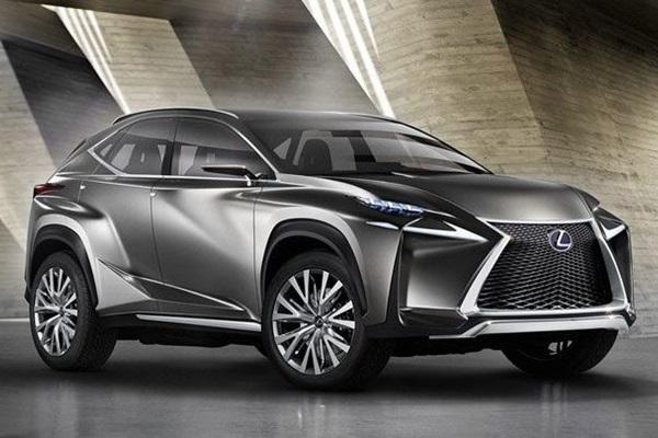 大改款 Lexus NX 何時來?原廠生產線佈局露端倪!