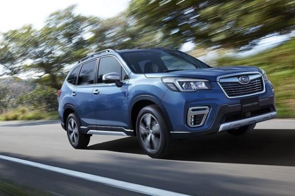 日本最新 JNCAP 新車安全測試出爐,多款表現優異新車台灣都有賣!