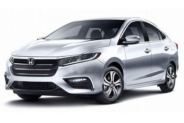 迎擊 Toyota Vios,下一代 Honda City 登場時間有譜了!