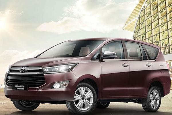 可能是迷你版 Innova!Toyota 與 Suzuki 將共同開發小型 MPV