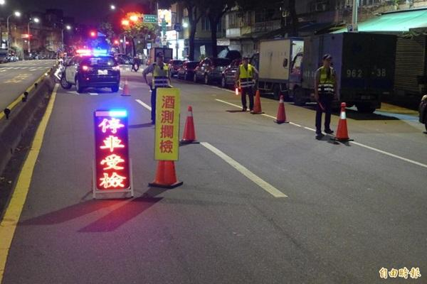 酒駕與拒絕酒測加重罰鍰、同車乘客共責等 7/1 正式上路