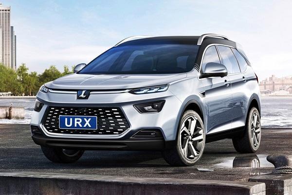 台灣預約第三季見,Luxgen URX 大休旅動力、油耗資訊曝光!