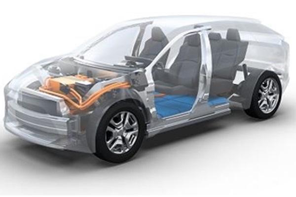 Subaru、Toyota 合作再開新局,聯手開發全新休旅作品!