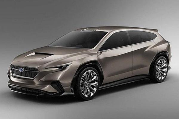 新一代 Subaru Levorg 10 月問世有變數,EyeSight 成拖累主因!