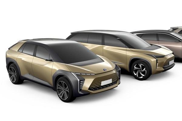Toyota 公佈新車計畫,全新 TNGA 平台將問世!(內有影片)