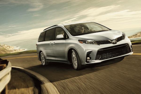 美式 MPV 市佔率逐年下滑,外媒直指:SUV 是罪魁禍首!