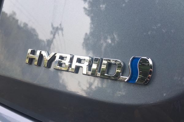 看好油電車潛力高於電動車,市調機構預測:每五台新車有一台是 Hybrid!