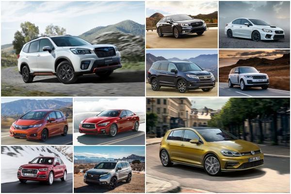 「駕駛視野」影響行車安全性,消費者報告選出各級距最好/最差車款!