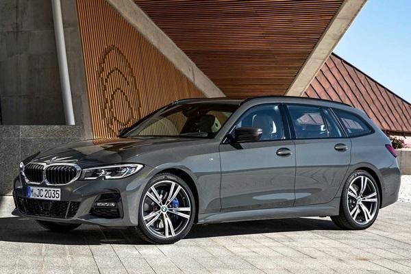 家族最易入手的旅行新車,BMW 3 系列 Touring 無預警發表!(內有相片集)