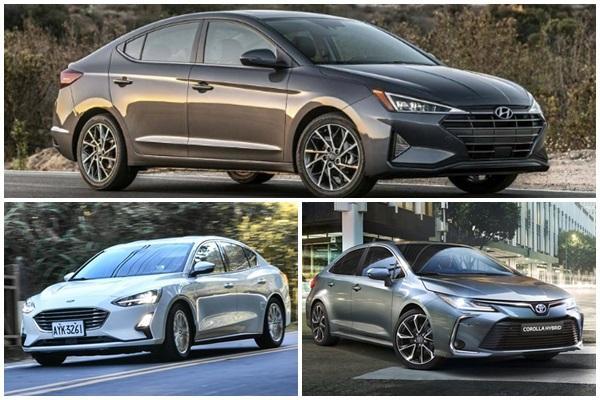 小改款 Hyundai Elantra 售價配備全露出,能否威脅 Focus、Altis 地位?