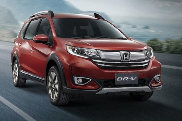主打跨界休旅七人座,新一代 Honda BR-V 發表現身!