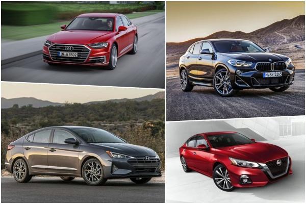 小改款 Hyundai Elantra 帶頭,能源局 5 月新車油耗數據出爐!