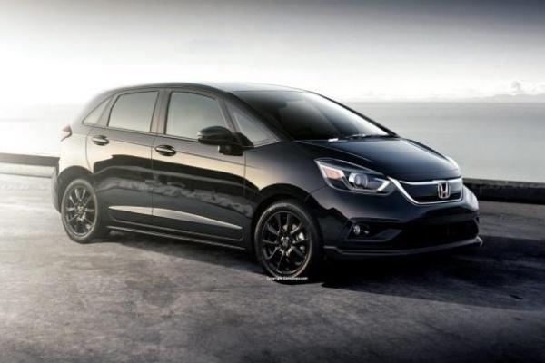 Honda Fit 大改款確認 10 月問世,除了 1.0 渦輪還有更省油的新動力!