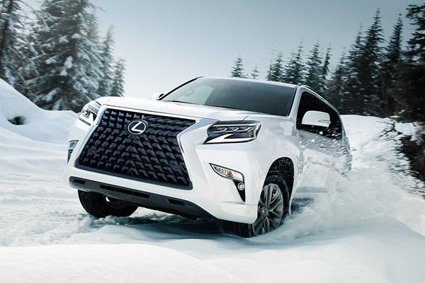 主打豪華七人座,Lexus 再推 SUV 新作品!(內有相片集)